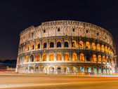 Famous colosseum — Photo