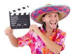 面白いメキシコ — ストック写真