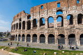 Rome colosseum — Photo