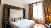 Room in Eurostars Thalia Hotel — Stock Photo