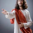 Personification of Jesus Christ — Stock Photo #9699413