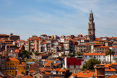 Panorama von porto, portugal — Stockfoto