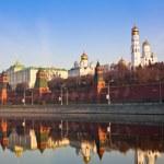 Moscow Kremlin — Stock Photo #41229693