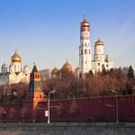 Moscow Kremlin — Stock Photo #41229699