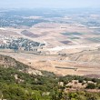 Galilee.Israel. — Stock Photo