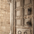 Church of the Holy Sepulchre.Israel  — Stock Photo