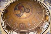 Igreja do Santo Sepulcro — Fotografia Stock