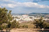 Cityscape. Israel — Stockfoto