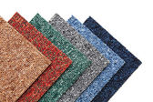 Carpet tiles — Stock Photo