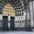 Cologne Cathedral — Stock Photo #41757967