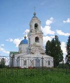 Holy Face of Our Saviour (Spasskaya Church) — Stockfoto