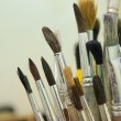 Brushes — Stock Photo #31879929