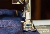 Sewing machine_4 — Stockfoto