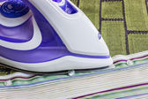 Ironing — Foto Stock