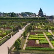 Villandry - Stock Photo