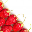 strawberries — Stock Photo #15332213