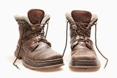 Boots — Stock Photo