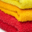 Towels — Foto Stock