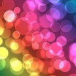 Bokeh — Stock Photo #21686273