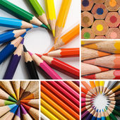 Pencils — Stock fotografie