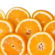 oranges — Stockfoto #22842108
