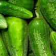 Cucumbers — Stock Photo #34175409