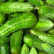 Cucumbers — Stock Photo #35999653