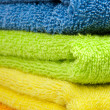 Towels — Stock fotografie