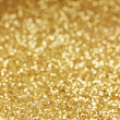 Stock Photo: Golden background
