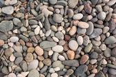 Sea stones background. — Stock Photo