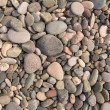 Sea stones background. — Stock Photo #49033709