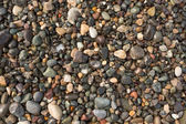 Sfondo di pietre di mare. — Foto Stock