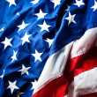 Flag USA — Stock Photo #5138457