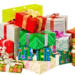 Gift box — Stock Photo #9549501
