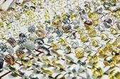 Jewelry at Dubai's Gold Souq — Photo