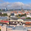 A view of Riga — Stock Photo