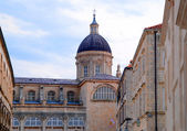 Dubrovnik - UNESCO World Heritage Site. Croatia, Europe. — 图库照片
