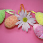 Easter eggs — Stock Photo #1343026