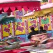 Stock Video: Carousel
