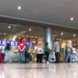 Stockvideo: Airport