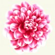 Royalty-Free Stock Vector Image: Flower vector