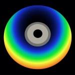 Multicolor abstract ball vector — Stock Vector #16779375