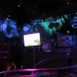 People relax in Imperia Lounge nightclub during Europa Plus TV — Stock Video
