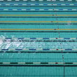 Sports swimming pool — Stock Video #27981591