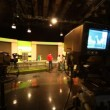 Big professional TV camershoots people on TV show in Ostankino TV center, studio NTV — Wideo stockowe #28844319