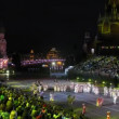 Performances orchestral collective of Mexico on festival SPASSKAYA  BASHNYA — Stock Video