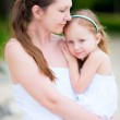 Mother and daughter — Stock Photo #13871908