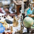 Flea market — Stock Photo #25894617