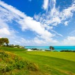 Golf course — Stockfoto #40931407