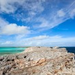 Eleuthera island — Stock Photo